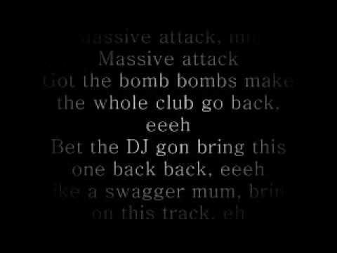 Nicki Minaj Massive Attack (lyrics)