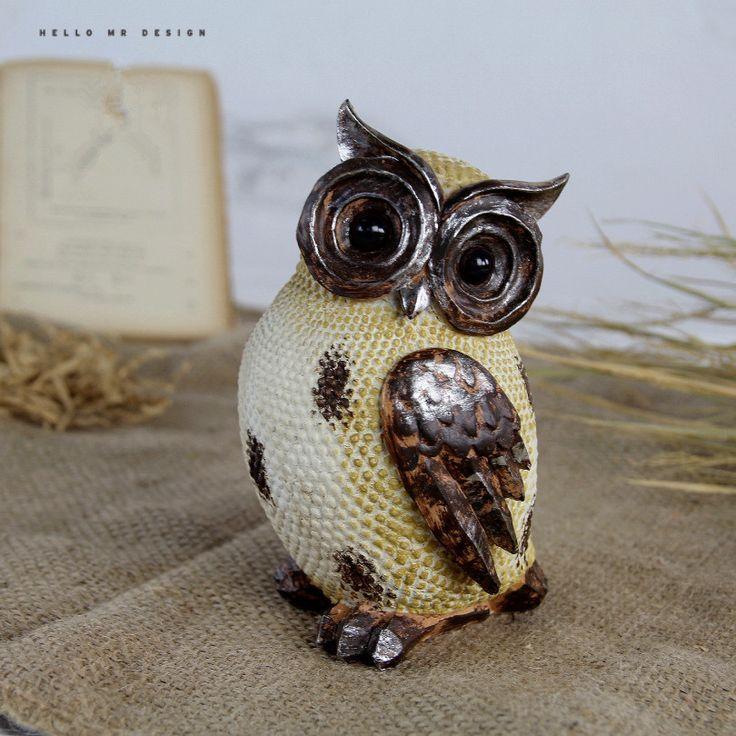 1000+ Ideas About Owl Home Decor On Pinterest