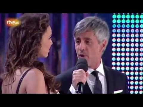 Sergio Dalma y Chenoa - Te amo