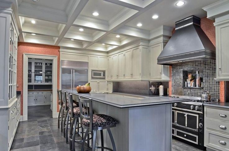 4 Home Features Perfect for Entertaining