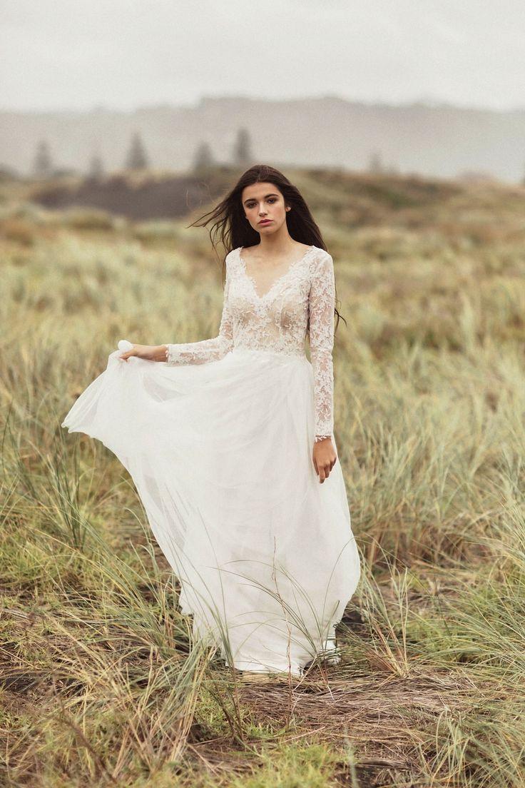 Genevieve dress by Sally Eagle