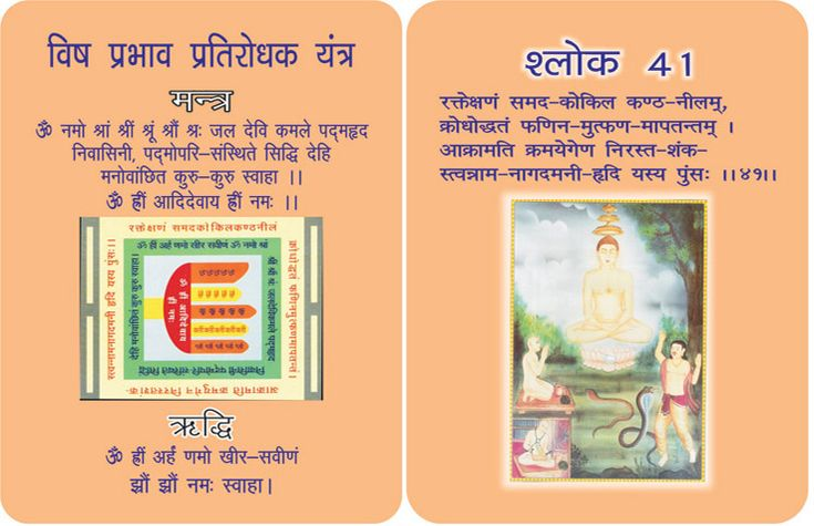 """#Mantra """"For #Curing the effect of #Poison"""" cards. For more mantra visit @ http://www.drmanjujain.com"""