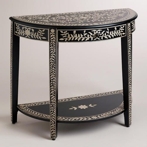 Metal Virgil Accent Table: 26 Best Images About Console Or Hall Tables On Pinterest