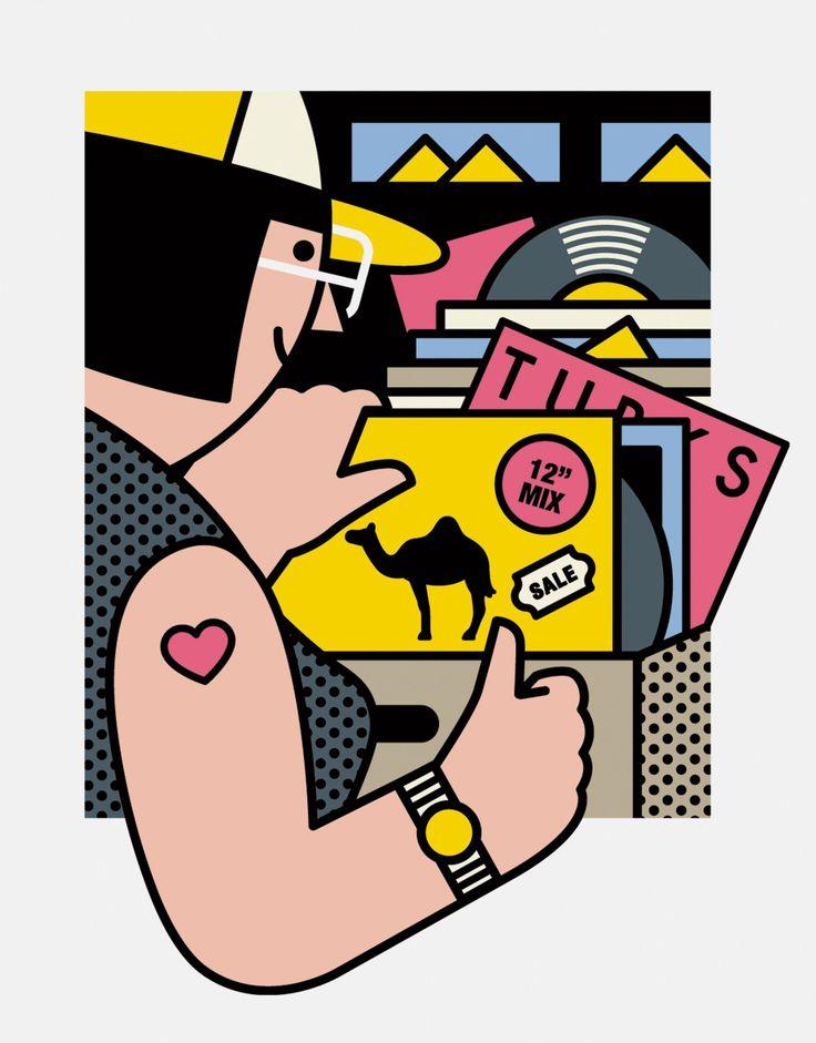 Wired (UK) 3 - Rami Niemi