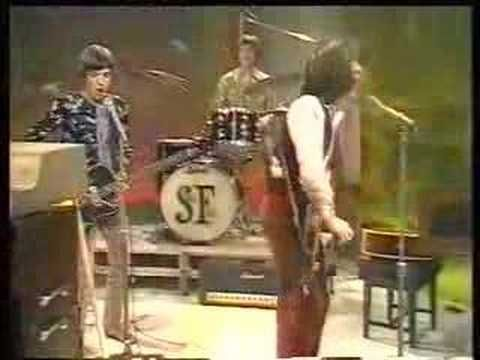 The Small Faces - Song Of A Baker - Colour Me Pop(1968) - YouTube Should have been Steve Marriott