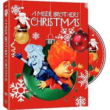 Walmart: A Miser Brothers' Christmas (Deluxe Edition) (Full Frame)
