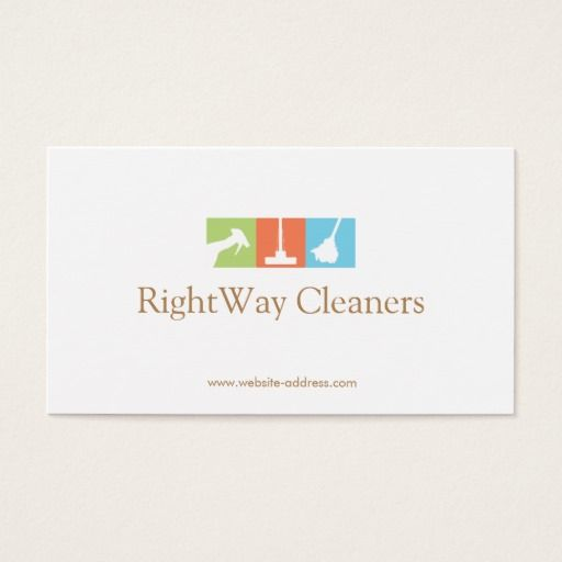 Cleaning logos for business cards arts arts 9 best cleaning service business cards images on pinterest colourmoves