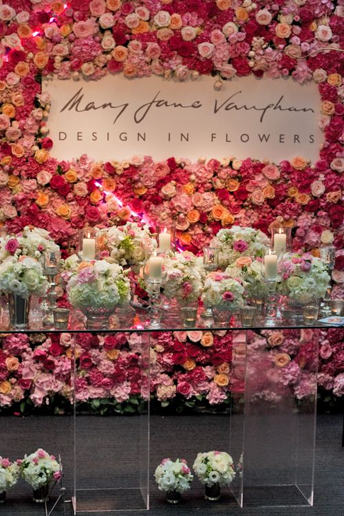 Best images about flower walls on pinterest