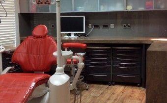 mobile dental cabinetry