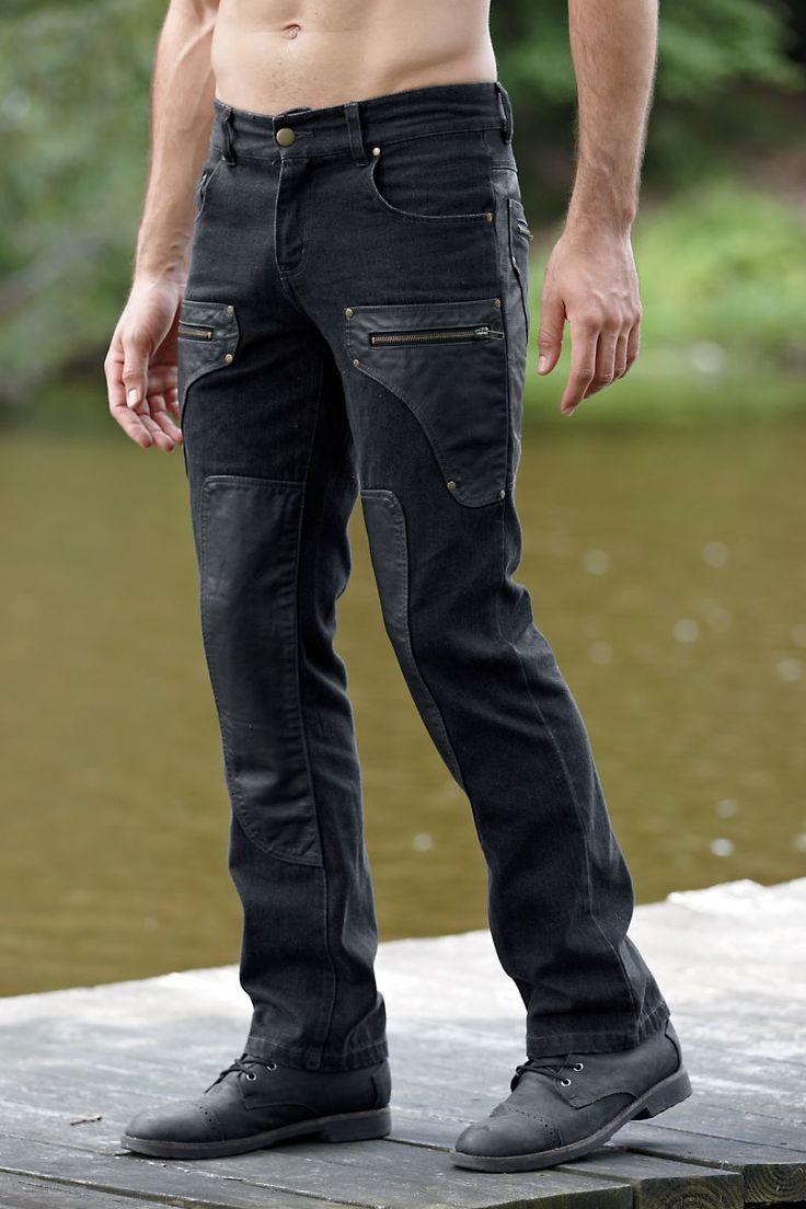 P.O.V.® Twilight Mens Jeans   UnderGear