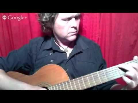 Gitaarles 320 Passenger - Holes op gitaar leren spelen - YouTube
