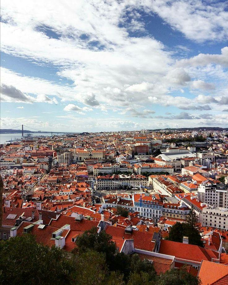 Overview Lisbona