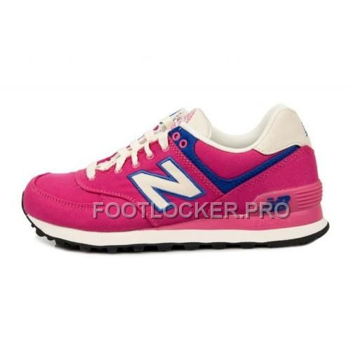 http://www.footlocker.pro/new-balance-574-womens-pink-blue-white-shoes-for-sale.html NEW BALANCE 574 WOMENS PINK BLUE WHITE SHOES FOR SALE Only 64.22€ , Free Shipping!