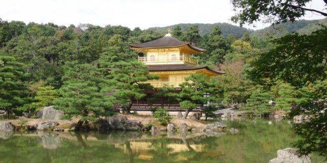 En su experiencia viviendo en #Japón Marcos va descubriendo cada día nuevos lugares. Hoy nos habla del templo dorado y del Ryoan-ji ☺️☺️☺️ https://www.descubriendojapon.com/blog/2018/03/01/visita-a-la-joya-de-la-corona-el-kinkaku-ji-y-al-ryoan-ji/?utm_content=buffer1c9a9&utm_medium=social&utm_source=pinterest.com&utm_campaign=buffer