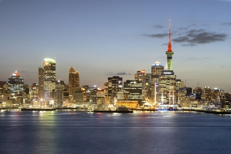 New Zealand Vacation Packages | Travel Deals / Tours to New Zealand - About Australia - About Australia