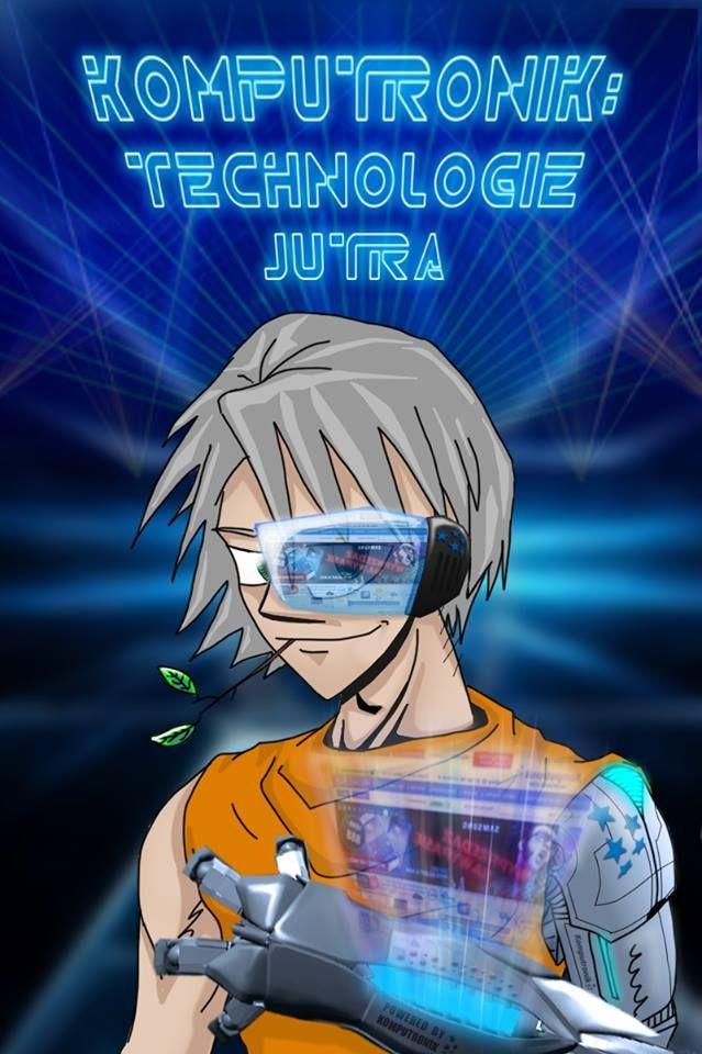 Michał Rymbo | Konkurs Komputronik Technologie Jutra #wacom