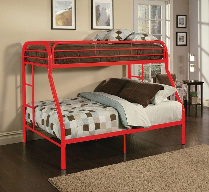 344 best bunk beds images on pinterest bunk bed sets 3 4 beds and antique. Black Bedroom Furniture Sets. Home Design Ideas