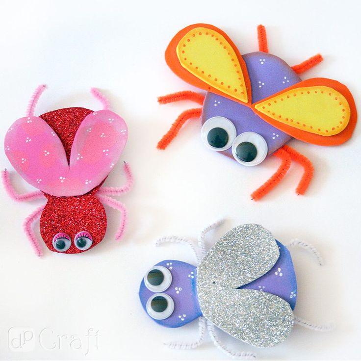 piankowe owady - dpCraft - Agnieszka C