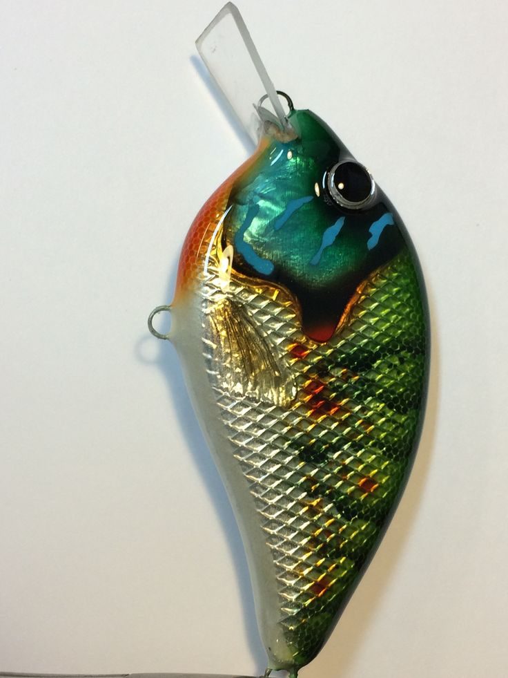 389 best custom painted lures images on pinterest bass for Best hooks for bass fishing