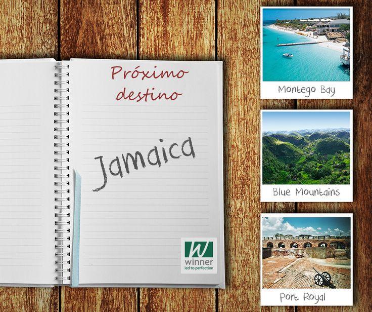 Conhecida pelo rum, pela filosofia rastafári, pela música de Bob Marley ou pelos resorts de luxo, que povoam os seus areais, a Jamaica é parte do arquipélago das Grandes Antilhas, nas Caraíbas, e possui uma vegetação exuberante, praias paradisíacas e muitas atrações turísticas naturais.  A imponente cordilheira Blue Mountains divide as costas norte e sul da ilha.
