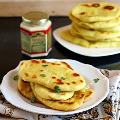 Easy Indian Naan Bread | Tasty Kitchen: A Happy Recipe Community!