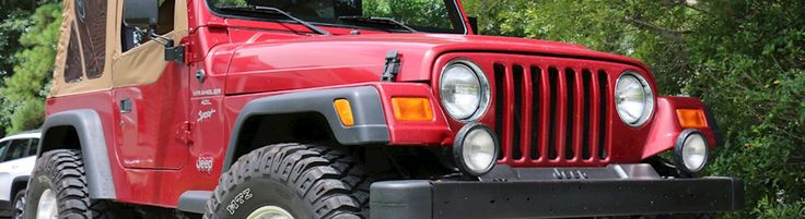 Find out what to look for when shopping for a 1997 to 2006 Jeep Wrangler TJ. The hard facts you need to know!