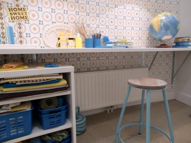15 pins over kinderen speelkamer die je moet zien speelkamers speelkamer opbergruimte en - Deco tiener slaapkamer jongen ...