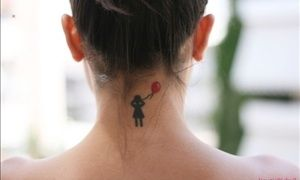 Mairiboo's tattoo no3