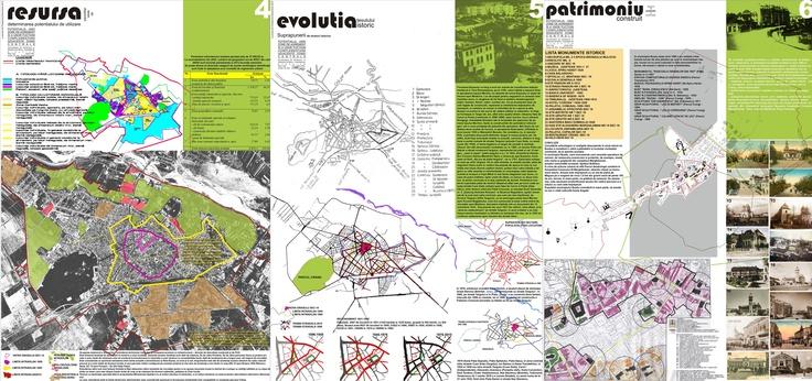 Prediploma Urbanism | Filip Letinu