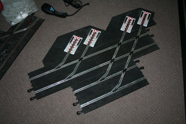 Le Mans 4 car start line. Slot Cars Alive - Buy Slot Cars - Scalextric, SCX, Team Slot, Fly, Ninco, HPI, Superslot.