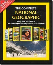 Complete National Geographic- Every Issue Since 1888 (OLD VERSION) Explore 120 years of amazing discoveries, fascinating maps, and the world's best photography with The Complete National Geographic. This definitive collection of every issue of National Geographic magazine, digitally reproduced in stunning high resolution, brings you the world and all that is in it. Use the advanced interface to explore a topic, search for photographs, browse the globe, or wander on your own expedition.