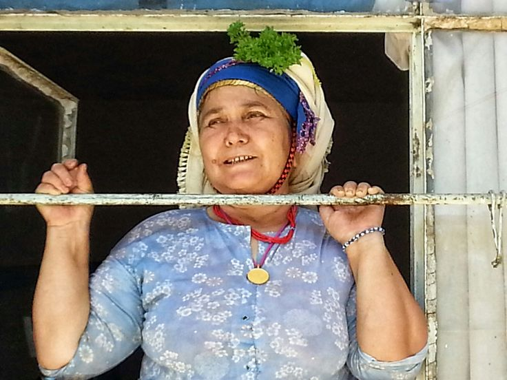 Comakdag/Milas-Turkey