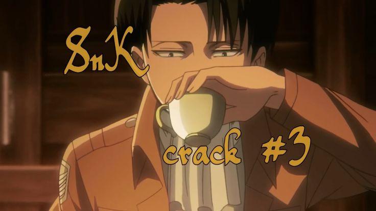 SnK crack! #3 [pl/eng]