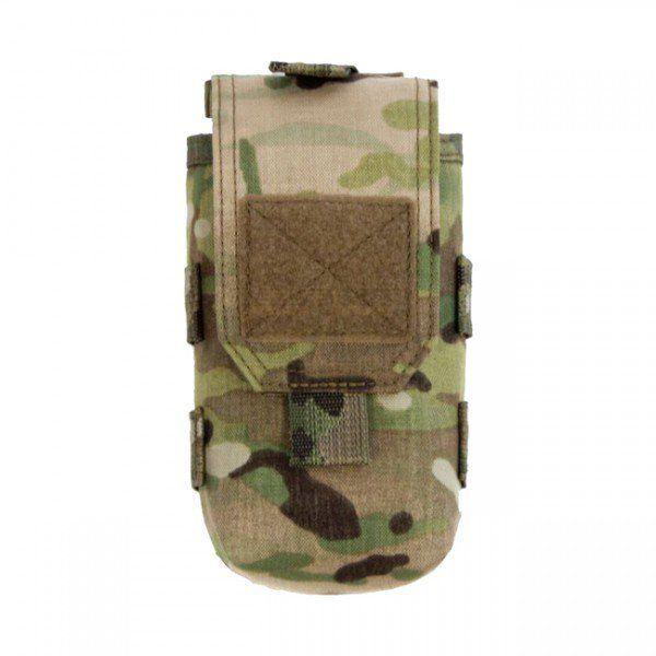 Warrior IFAK Individual First Aid Kit - Multicam