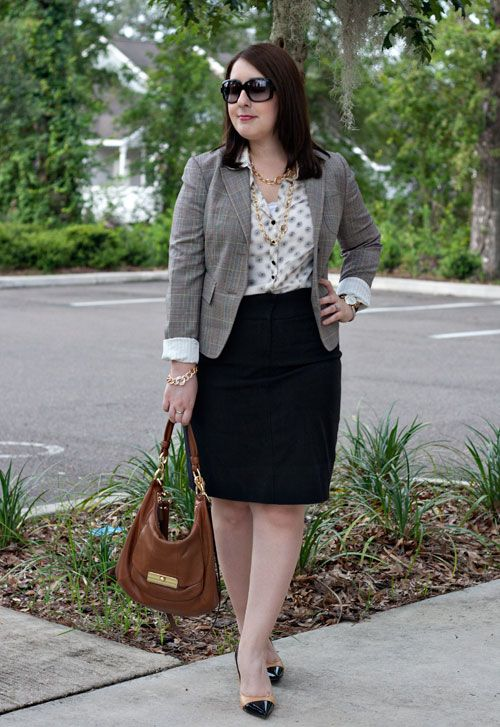 17 Best images about Office Outfit Skirts on Pinterest | Pump ...
