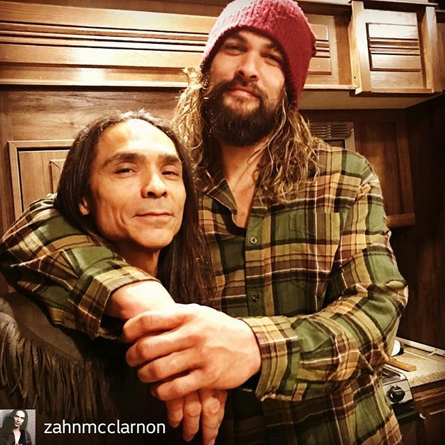 Jason Momoa Zahn Mcclarnon: 287 Best Images About Purr Purr On Pinterest