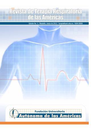 Revista Virtual de Terapia Respiratoria  Revista especializada en terapia respiratoria