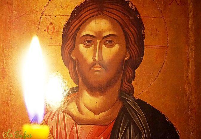 Rugăciunea are putere să curețe tot răul din noi. Când omul se roagă, el nu se deosebește cu nimic de sfinți, chiar dacă noi suntem plini de păcate,