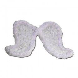 alas para disfraces disfraz de angel con estas alas de plumas blancas de angel
