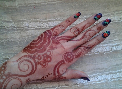 Mehndi Henna Care : 19 best henna tattoos images on pinterest hennas