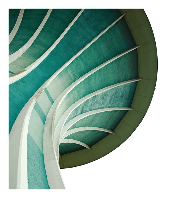 Gewöhnliche Orte / Ordinary Places http://on.be.net/18pSX5R   Created by: Matthias Heiderich