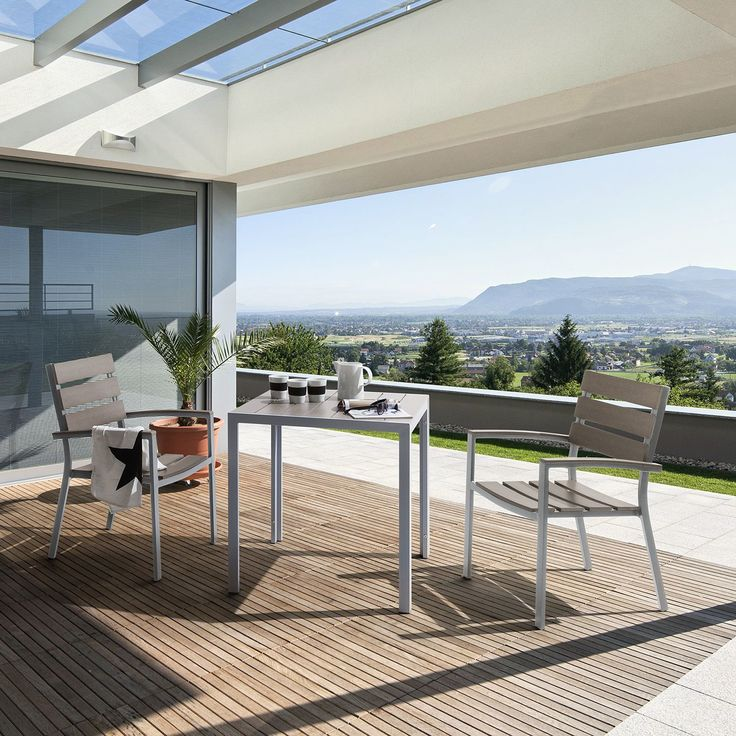 25 best Terrasse und Balkon images on Pinterest