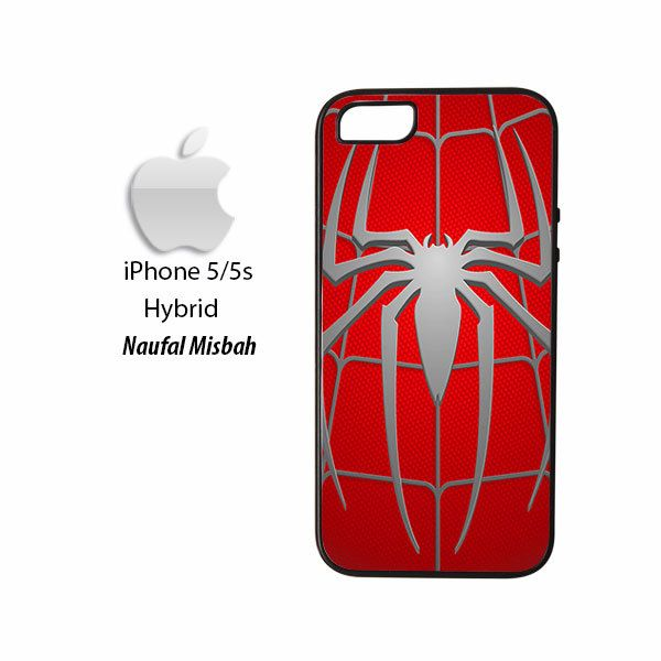 The Amazing Spiderman iPhone 5/5s HYBRID Case Cover