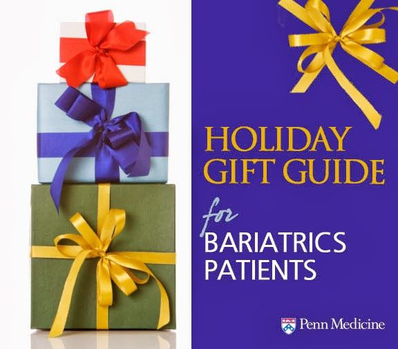 Gift Guide For Bariatric Patients People Who Have Had