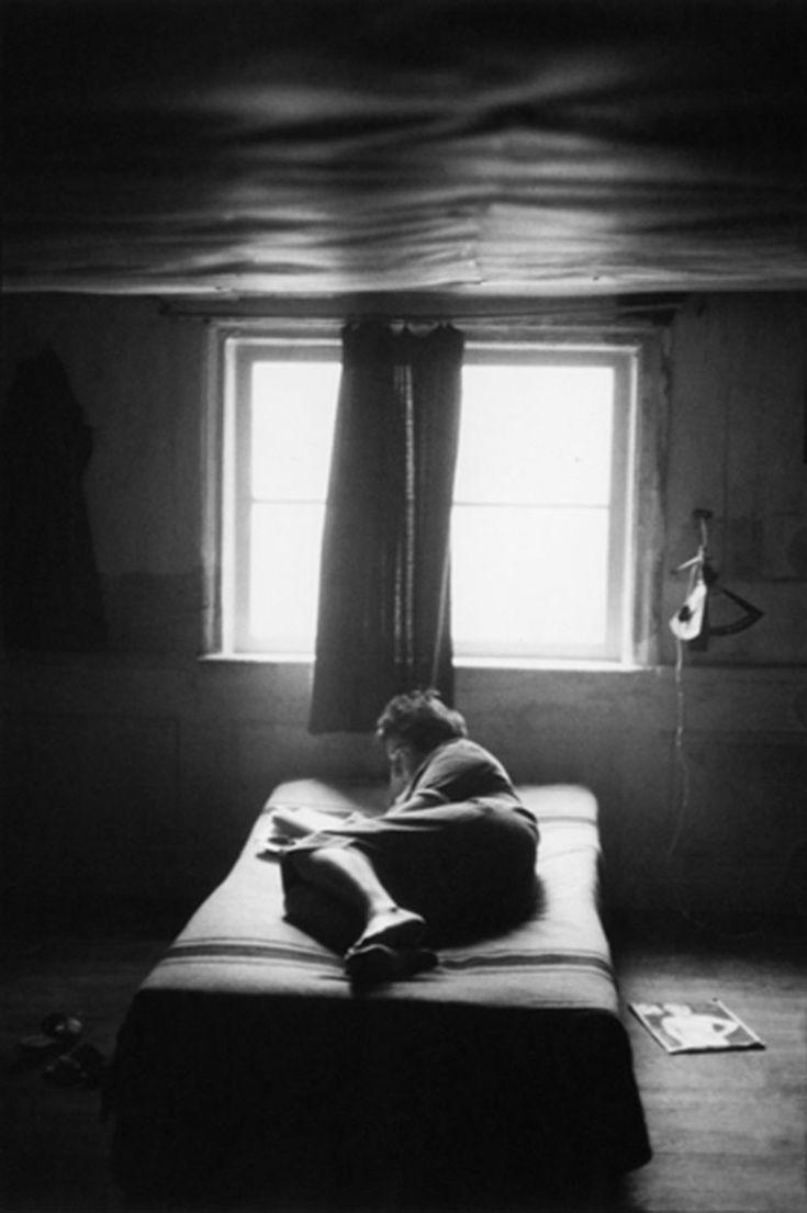 1959 © Gunnar Smoliansky