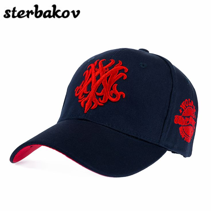 2017 sterbakov Fashion Casual Outdoors Baseball Cap snapback Men's Lady Hat Bone Dad's Hat Sun Cap gorrochance the rapper #Affiliate
