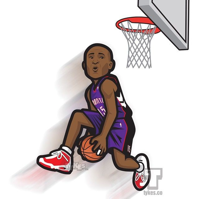 175 best images about vince carter on Pinterest | Tracy ...Drawings Of Vince Carter