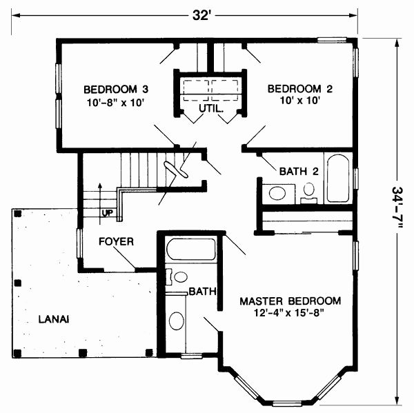 42 Unique Stock Of Floor Plan Dimensions House Floor Two Bedroom Floor Plan House Plans House Plans 3 Bedroom