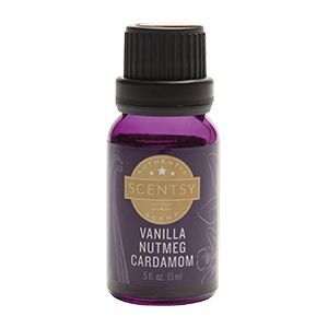 ♥ Buy Scentsy Essential Oils ♥