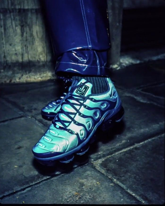 b85d1b8d52 Nike Air Vapormax Plus | Style | Air max, Nike air vapormax, Air max day